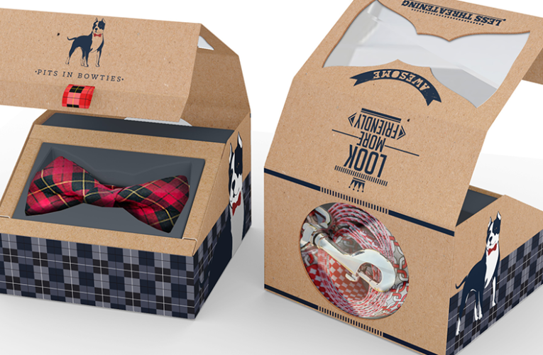 Top Features of Luxury Box Packaging Design