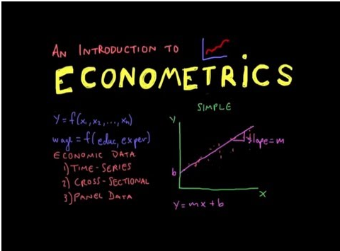 What is an econometrics assignment and why do students need help?